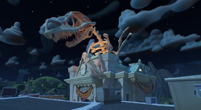 Screenshot - Plants vs. Zombies: Battle for Neighborville (Switch) 92634790