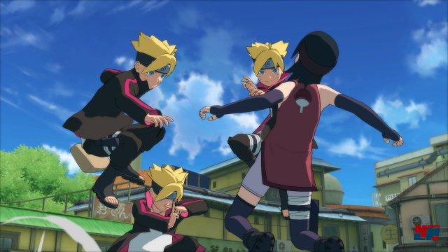 Screenshot - Naruto Shippuden: Ultimate Ninja Storm 4 (PC) 92511043