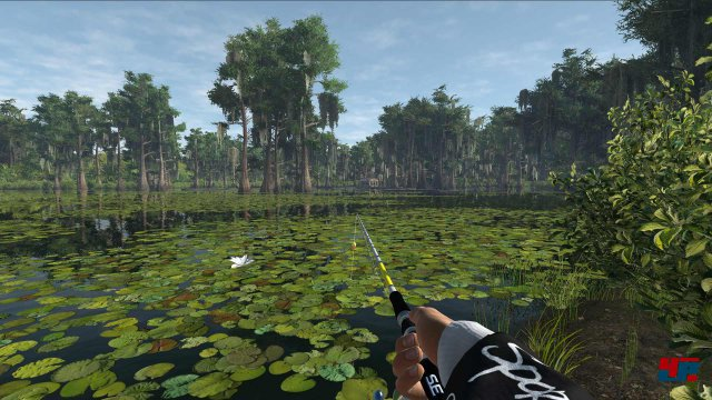 Screenshot - Fishing Planet (PS4) 92551104