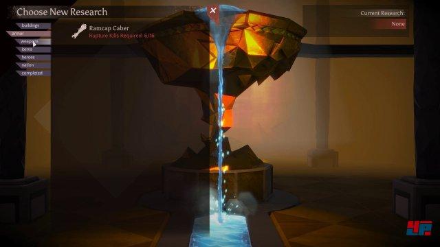 Screenshot - Massive Chalice (PC) 92497765
