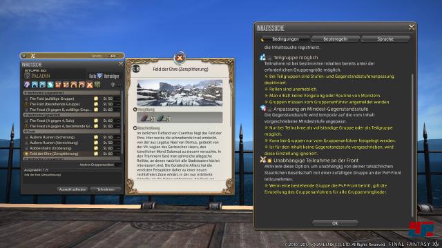 Screenshot - Final Fantasy 14 Online: Heavensward (PC) 92538630