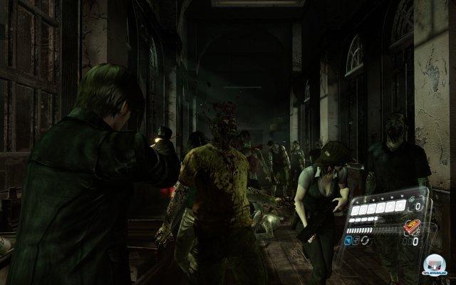 Screenshot - Resident Evil 6 (PC) 92443477