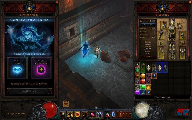 Screenshot - Diablo 3: Reaper of Souls (PC) 92489037