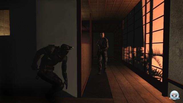 Screenshot - Splinter Cell Trilogy HD (PlayStation3)
