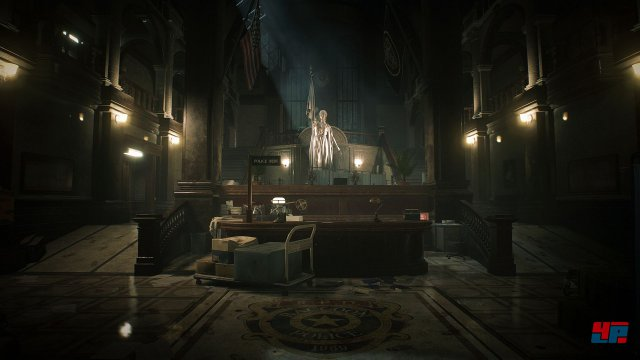 Screenshot - Resident Evil 2 (PC) 92567211