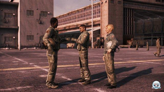 Screenshot - Ace Combat: Assault Horizon (360) 2265222