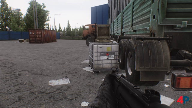 Screenshot - Escape from Tarkov (Mac) 92605912
