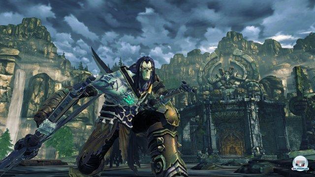 Screenshot - Darksiders II (PlayStation3) 2327257
