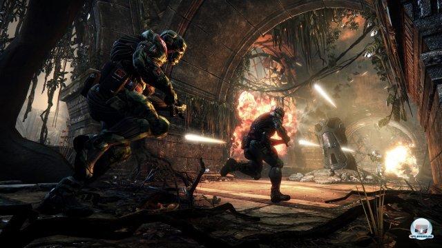 Screenshot - Crysis 3 (PC) 2384237