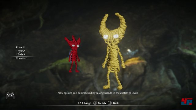 Screenshot - Unravel 2 (Switch) 92584968