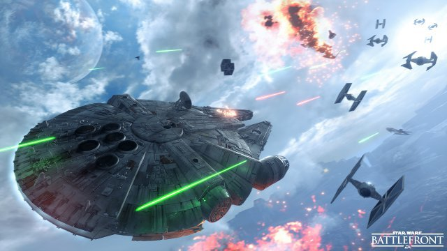 Screenshot - Star Wars Battlefront (PC) 92511062