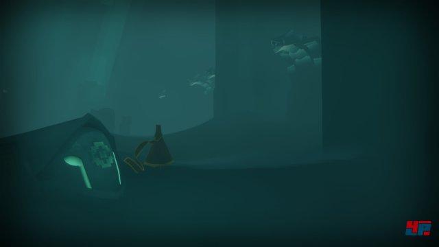 Screenshot - Journey (PlayStation4) 92510161