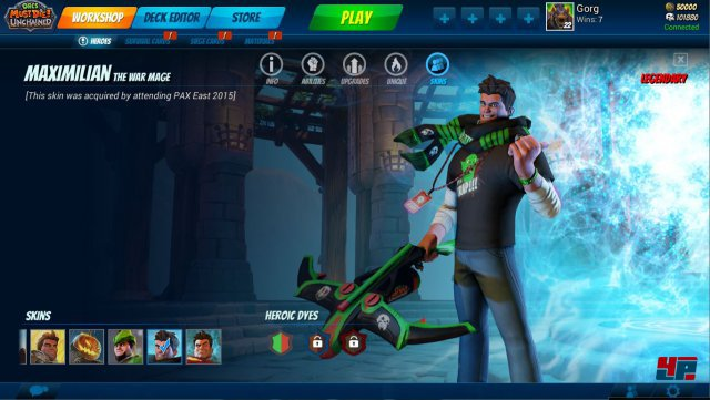 Screenshot - Orcs Must Die! Unchained (PC) 92523082