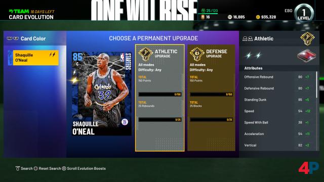 Screenshot - NBA 2K21 (PC, PS4, One)