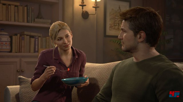 Screenshot - Uncharted 4: A Thief's End (PlayStation4) 92525393