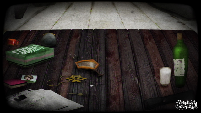 Screenshot - The Peephole's Chronicles (PC)