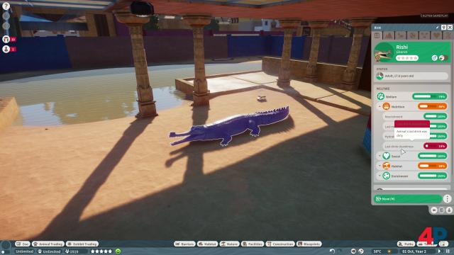 Screenshot - Planet Zoo (PC) 92595489