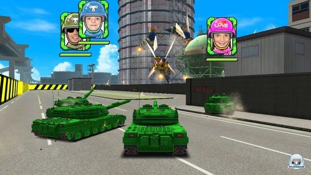 Screenshot - Tank! Tank! Tank! (Wii_U) 92425167
