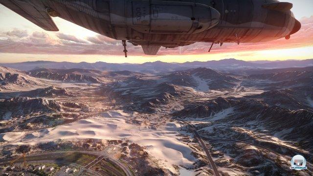 Screenshot - Battlefield 3 (PC) 2357962