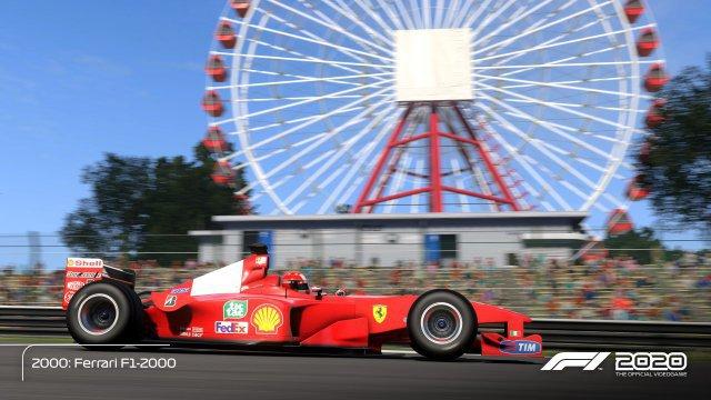Screenshot - F1 2020 (PC, PS4, Stadia, One)