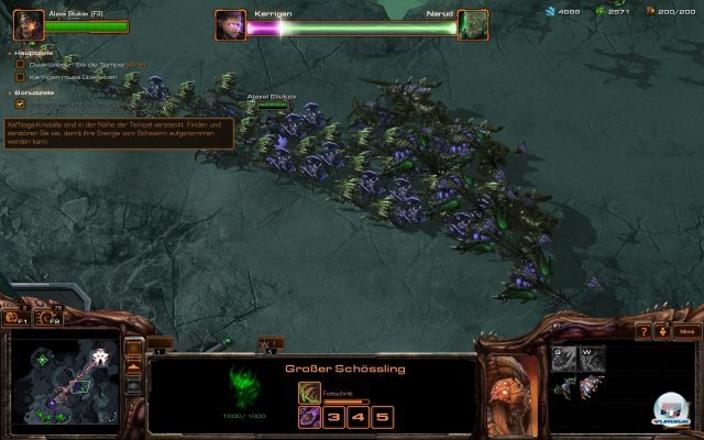 Screenshot - StarCraft 2: Heart of the Swarm (PC) 92457089