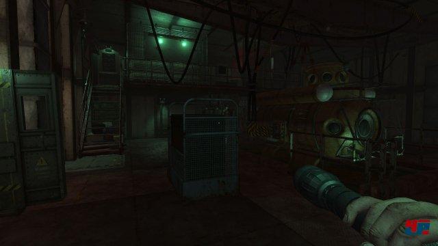 Screenshot - Monstrum (PS4) 92568499