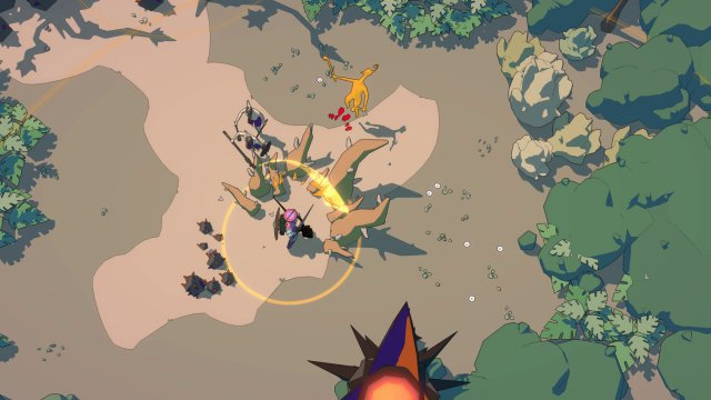 Screenshot - Unexplored 2: The Wayfarer's Legacy (PC)