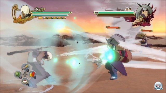 Screenshot - Naruto Shippuden: Ultimate Ninja Storm 3 (360) 92452767