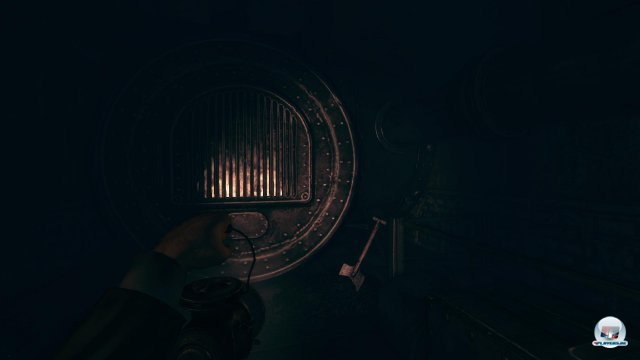 Screenshot - Amnesia: A Machine for Pigs (PC) 92468689
