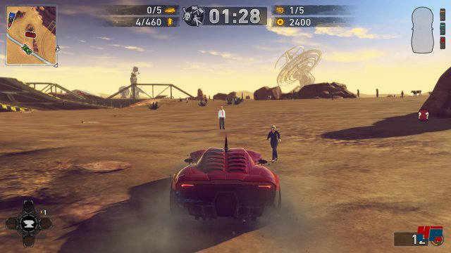 Screenshot - Carmageddon: Max Damage (PC) 92535775