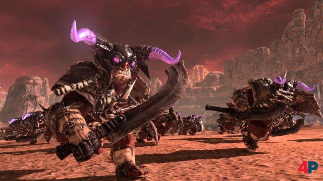 Screenshot - Kingdom Under Fire 2 (PC) 92594603