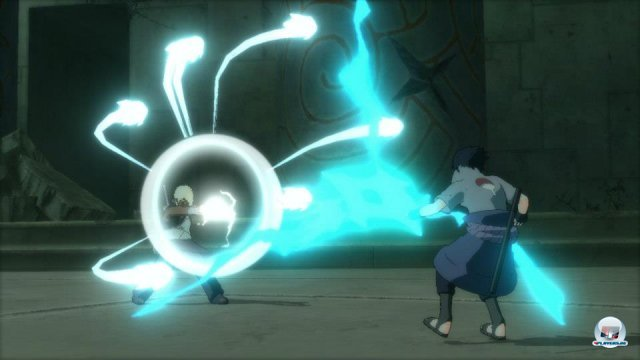 Screenshot - Naruto Shippuden: Ultimate Ninja Storm 3 (PlayStation3) 2390777