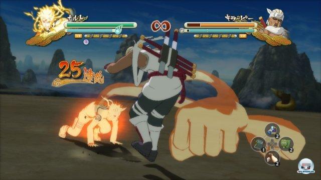 Screenshot - Naruto Shippuden: Ultimate Ninja Storm 3 (360) 92440417