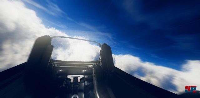 Screenshot - Homebound (HTCVive)