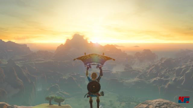 Screenshot - The Legend of Zelda: Breath of the Wild (Switch) 92538503