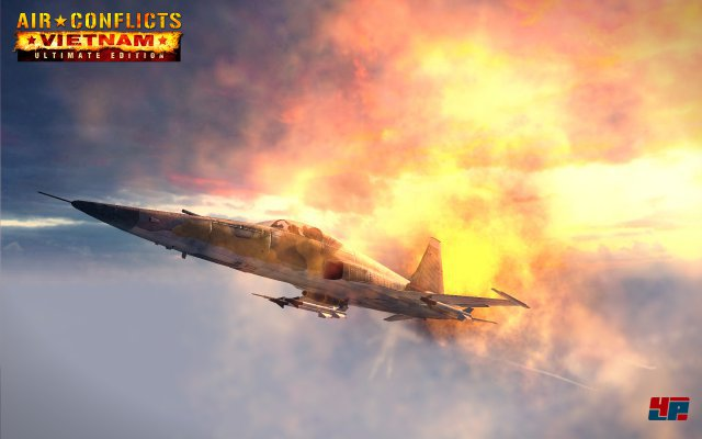Screenshot - Air Conflicts: Vietnam (PlayStation4) 92479477