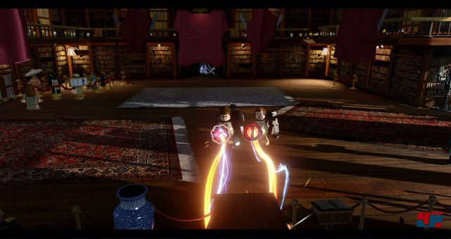 Screenshot - Lego Dimensions: Ghostbusters (360)