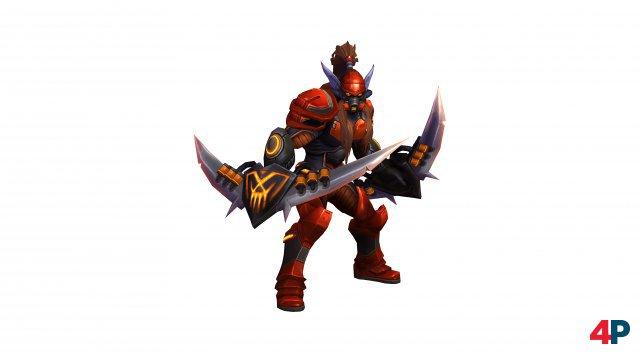 Screenshot - Heroes of the Storm (Mac, PC) 92623849