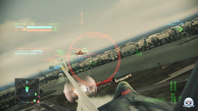 Screenshot - Ace Combat: Assault Horizon (360) 2264907