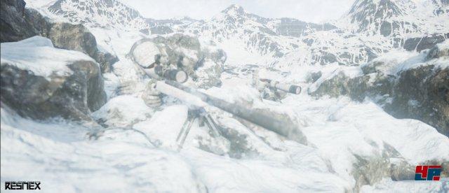 Screenshot - Resnex - Realistic Sniper Experience (PC)