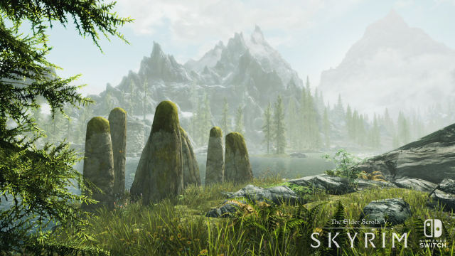 Screenshot - The Elder Scrolls 5: Skyrim (Switch) 92547337