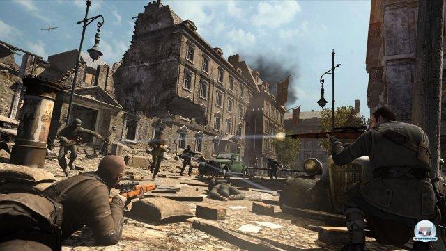 Screenshot - Sniper Elite V2 (PC) 2347497