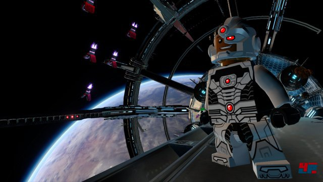 Screenshot - Lego Batman 3: Jenseits von Gotham (360) 92482995