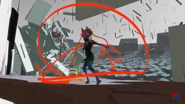 Screenshot - Bound (PS4) 92532067