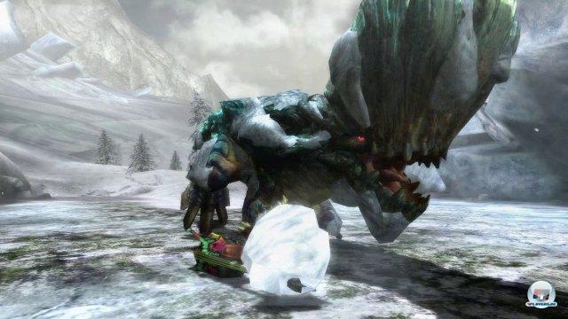 Screenshot - Monster Hunter 3 Ultimate (Wii_U) 92457281