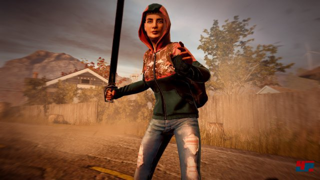 Screenshot - State of Decay (XboxOne) 92503963