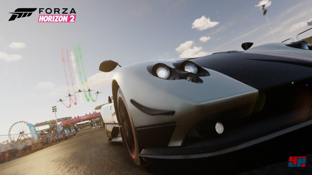 Screenshot - Forza Horizon 2 (360) 92483810