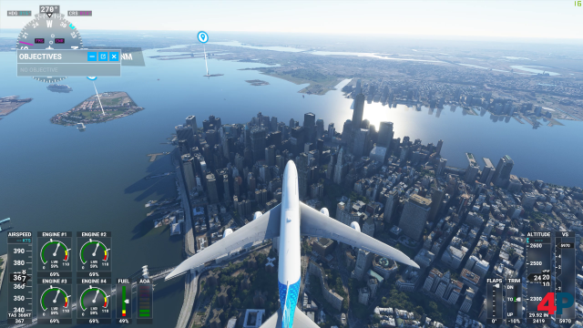 Screenshot - Microsoft Flight Simulator (PC) 92620659