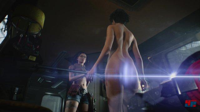 Screenshot - Devil May Cry 5 (PlayStation4Pro) 92583649