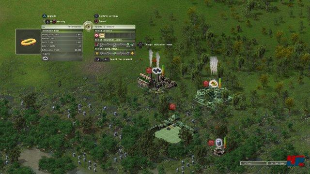 Screenshot - Der Industriegigant 2 (PS4)